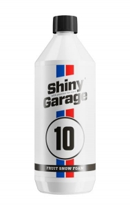 SHINY GARAGE FRUIT SNOW FOAM NEUTRAL PH / 1, 5L