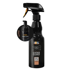 ADBL Leather Cleaner + Pianowniczka 150ml
