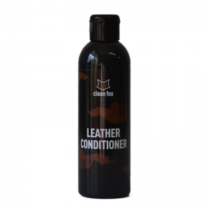CleanFox Leather Conditioner 200ml - Krem do zabezpieczania skóry