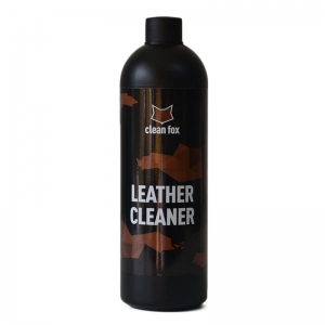 CleanFox Leather Cleaner 500ml - Cleaner do skóry
